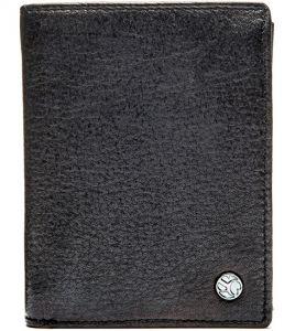 SEGALI Pánská kožená peněženka 794 204 2519 black