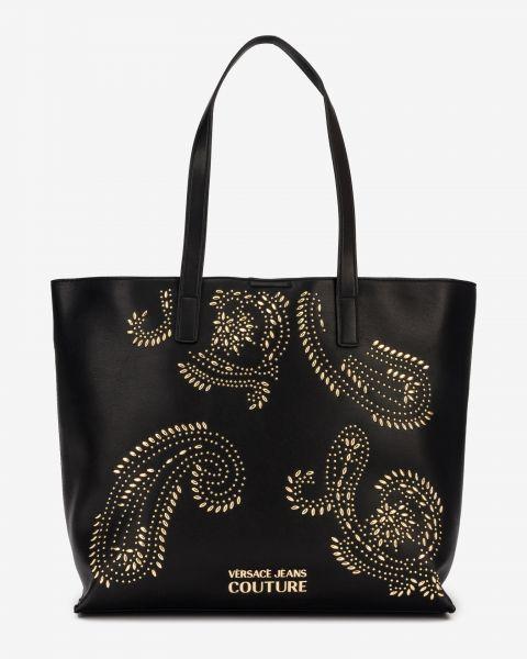 Versace Jeans Couture Kabelka Černá