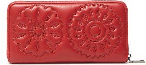 Desigual Dámská peněženka Mone Big Big Fiona 21WAYP153029