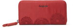 Desigual Dámská peněženka Mone Mandarala Fiona 21WAYA053000