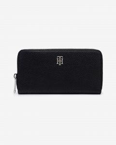 Tommy Hilfiger černé peněženka Essence Large
