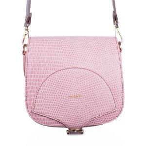 Růžová kabelka Yana 34126