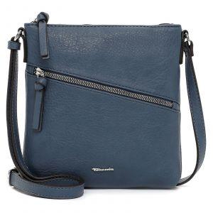 Dámská crossbody kabelka Tamaris Alezia – tmavě modrá
