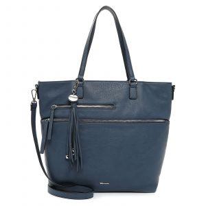 Dámská kabelka Tamaris Adelai – modrá
