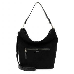 Dámská kabelka Emily & Noah Legola – černá