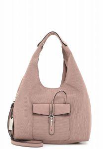 Dámská kabelka Suri Frey Kaya – růžová