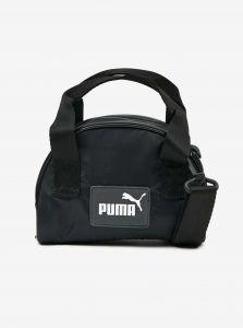 Černá dámská crossbody kabelka Puma