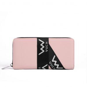 Vuch růžové dámská peněženka Gaia