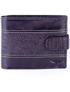 Pánská vzorovaná peněženka vel. ONE SIZE 154079-577117