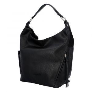 Dámská kabelka David Jones Ania – černá
