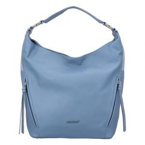 Dámská kabelka David Jones Ania – modrá