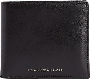 Tommy Hilfiger Pánská kožená peněženka AM0AM07814BDS