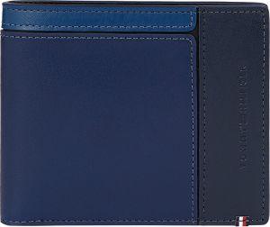 Tommy Hilfiger Pánská kožená peněženka AM0AM07817DW5