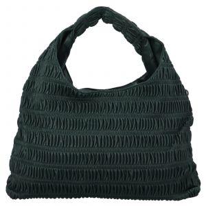 Dámská kabelka přes rameno Paolo Bags Jitka – zelená