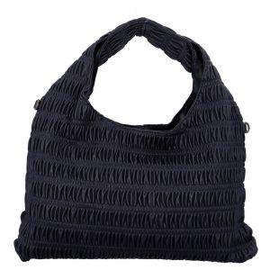 Dámská kabelka přes rameno Paolo Bags Jitka – tmavě modrá