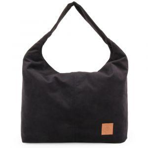 Militu bags Dámská kabelka přes rameno Mili Chic MC7 – černá