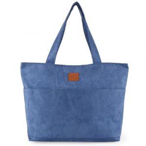 Militu bags Dámská kabelka přes rameno Mili City Vibes – modrá