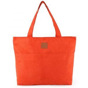 Militu bags Dámská kabelka přes rameno Mili City Vibes – oranžová
