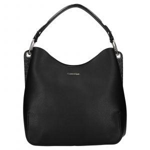 Dámská kabelka Calvin Klein Kenneta – černá