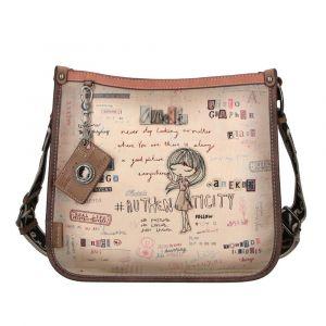 Anekke Dámská kabelka přes rameno City 33843-153