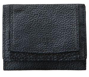 Lagen Dámská kožená peněženka W-2031/R – blue-grey
