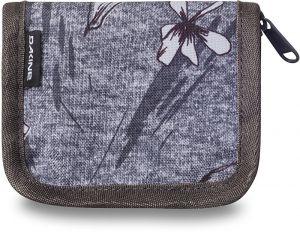 Dakine Dámská peněženka Soho Wallet 10003593-W22 Crescent Floral