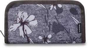 Dakine Dámská peněženka Luna Wallet 10003590-W22 Crescent Floral