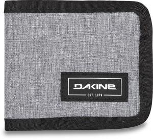 Dakine Peněženka Transfer Wallet 10003588-W22 Greyscale