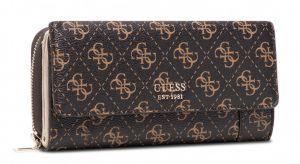 Guess Dámská peněženka SWQL78 81620 BBL
