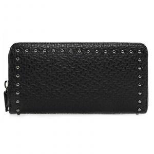 Dámská peněženka Emily & Noah Kresta – černá