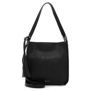 Dámská kabelka Tamaris Charla – černá