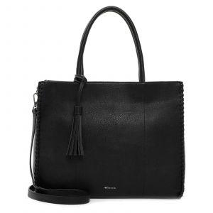Dámská kabelka Tamaris Celka – černá