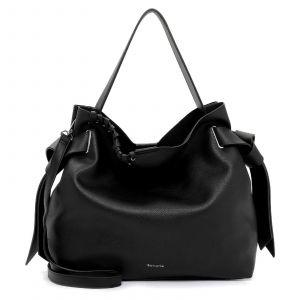 Dámská 2v1 kabelka Tamaris Mona – černá