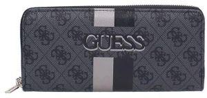 Guess Dámská peněženka SWBS6995460 coal/black