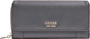 Guess Dámská peněženka SWVG7881620 black