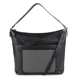 Gerry Weber Dámská kabelka přes rameno Vistara 4080005103 – černá